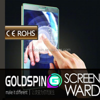 GOLDSPIN ! Perfect Fit For SAMSUNG Tab S Tempered Glass Screen Protector