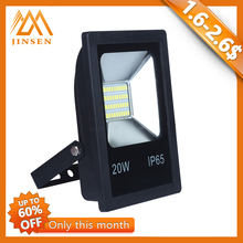 2.6$Sell like wild fire 3000-3500K / 4000-4500K / 6000-6500K One-year warranty led flood light 20w