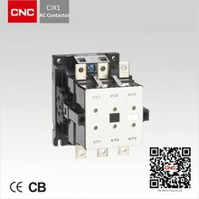 New Type AC contactor 3TF 3TB Type CJX1