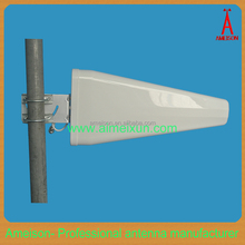Antenna Manufacturer 698-960/1710-2700MHz 10/11dBi Long Range Directional Log Periodic huawei router 4g lte antenna