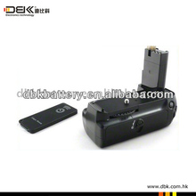 D90 DSLR Battery Grip For NIKON D80/D90 MB-D80