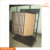 Page turning ceramic tile display rack hot sale stone display stand