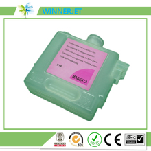 Ink Cartridge with chips and dye ink,for Canon W8400 W8200 W7200 printer whole sale BCI-1411 compatible ink cartridge