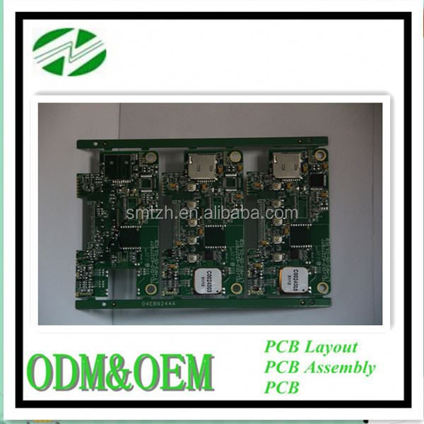 Reliable High quality pcb design camera