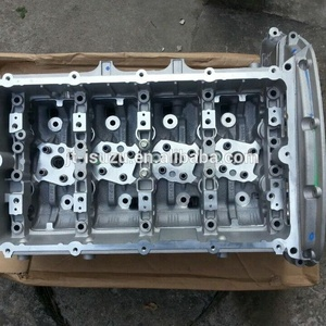 Genuine parts Transit 2.4 cylinder head assembly 6C1Q6049BE