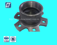 Front Wheel Hub For HeLi Forklift