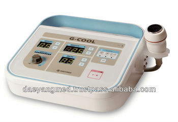 Electroporation with Cool & Heat_ G-Cool