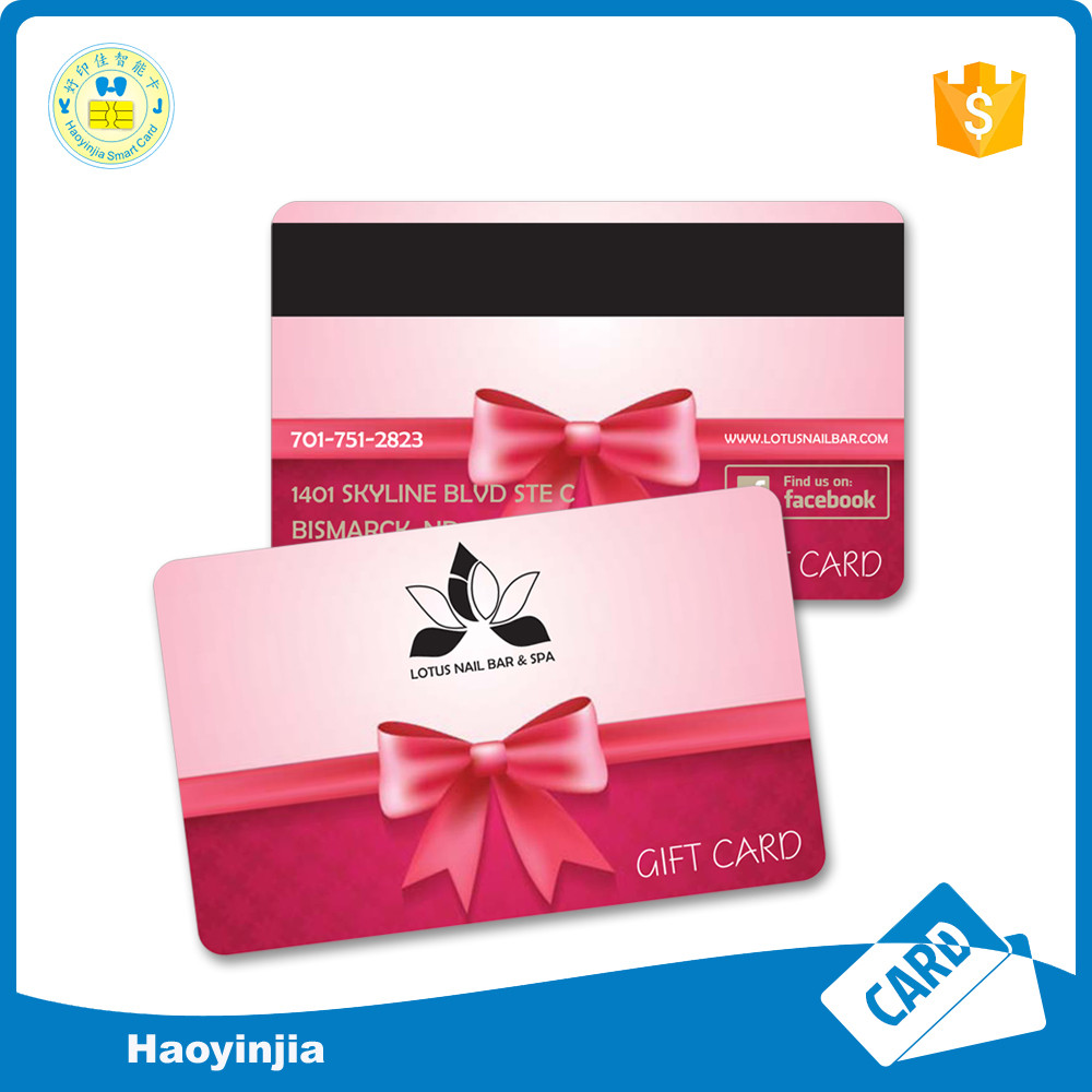 Plastic Gift Card Greetings Wedding Invitation Card Online Shop China