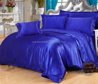 22mm seamless indian design bedding set/bedspreads
