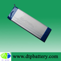 UL aprroved 7.4v 3500mah li polymer battery pack