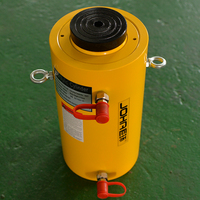 China Manufacturer Double Acting Hydraulic Cylinder