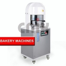 kitchen equipment industrial bakery machines automatic dough divider rounder