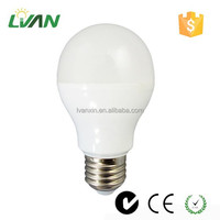 3 yeas warranty 220 volt led light bulbs