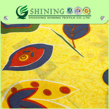 CHILDREN STYLE 100% cotton plain fabric for bed sheet have good quality