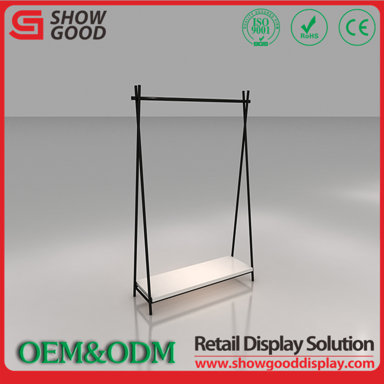 High Quality Merchandise Display Textile Shop Furniture