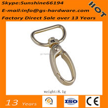 Gold clasp lobster claw,JL-392