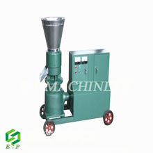Competitive price wood/sawdust/rice husk pellet extruder for saving energy fuel