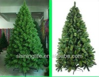 180cm pine needle tree PVC christmas tree christmas ornament 2013 christmas tree