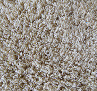 solid weft knitted fabric for upholstery garments