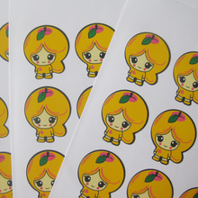 Scratch and Sniff Sticker Make Your Own Stickers