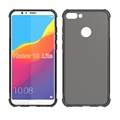 alpha design air cushion shockproof cell phone case for Huawei Honor 10 lite soft cover