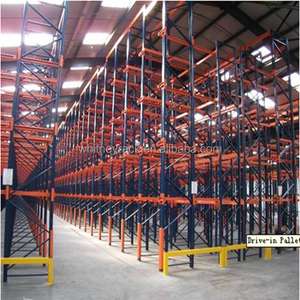 adjustable steel shelving storage rack shelves,steel decking for pallet rack,box beam racking