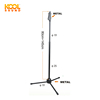 MSA-880 Professional Heavy Duty All Metal Tripod Microphone Stand