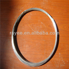 18 Gauge Electro Galvanized Steel Wire