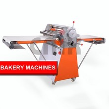 electric appropriate power dough sheeter for pizza / cake / bread commercial