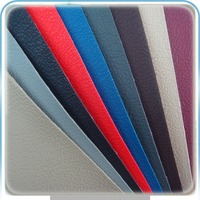 Eco Friendly Furniture Leather Material