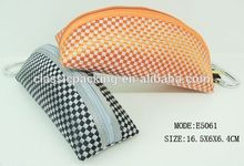 2014 new style reading glasses with pen case sunglass case pouch,glass nail file case