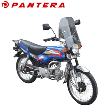 China Manufacturer Cheap Single Cylinder Street Motorcycle 70cc For Sale