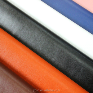 Classic litchi grain microfiber synthetic leather for making sofa ,car seat,bags material