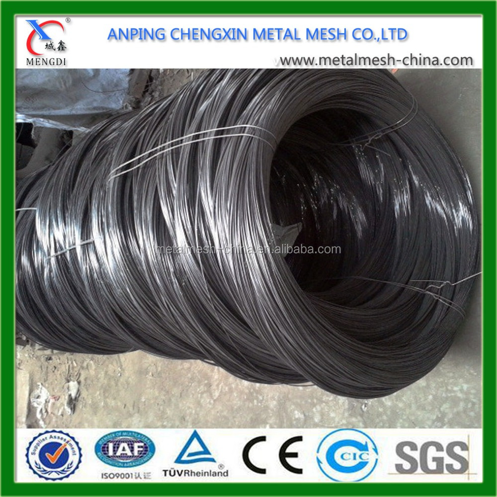 Hot sale Cheap 18 gauge black annealed wire