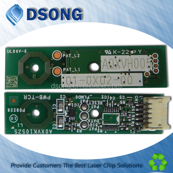OEM C220 Dev quality developer reset chip for Konica Minolta Bizhub C220/280/360 Dev