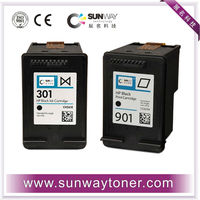 ink cartridges wholesale for hp 901