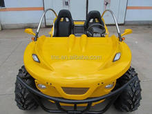 TNS 2 person fast electric indoor go kart
