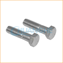 Competitive prices din 7990 heavy hex bolt and nut