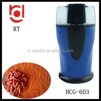 Kitchen appliance Mini coffee grinder electric spice grinder