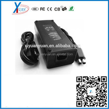 High quality for 360 xbox slim power supply ac adapter 220V 12V 10.83A 135w