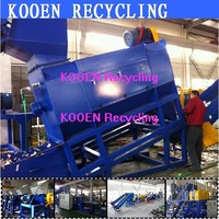 the best selling recycled plastic bag making machine