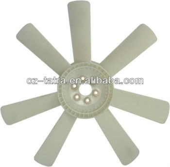 Mercedes Benz Fan Blade OM314 OEM:3142000123