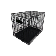 2018 China factory wholesale pet cage, dog crate, dog kennel