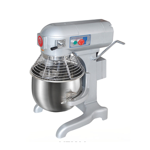 factory Professional adjusted speed multifunction 10L 220V planetary mixer
