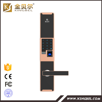 2016 Latest fingerprint sensor,intelligent safe fingerprint lock