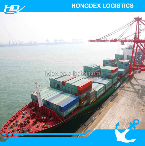 Shenzhen specialized sea cargo from China to Tokyo Japan