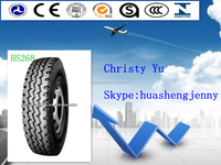 New product Cheapest radial light truck tyre 11.00r20 with dot,bis and ece standard