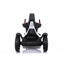 Rechargeable kids electric car for 10 years old battery operated motorcycle with pedal