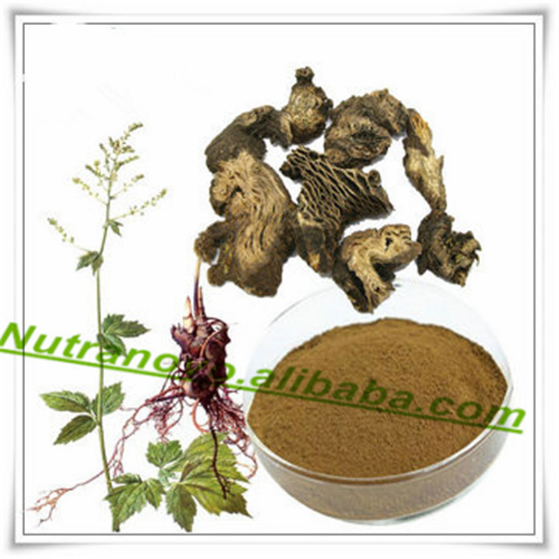 Top Quality Black Cohosh Extract