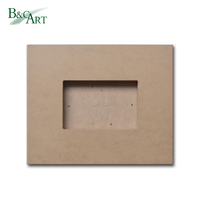 Wholesale Unique 8x10 MDF Cheap Picture Frames in Bulk